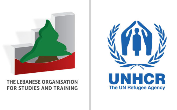 LOST and UNHCR Assist 19 Individuals to Return to Normal Life