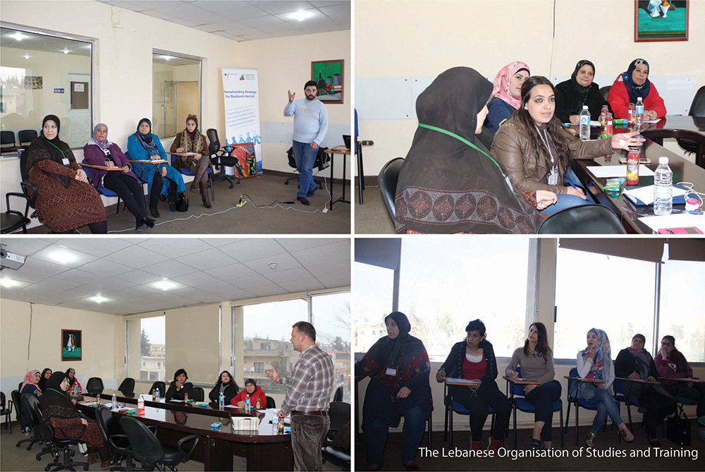 Promoting the Role of Women's Committee in Baalbeck Municipality