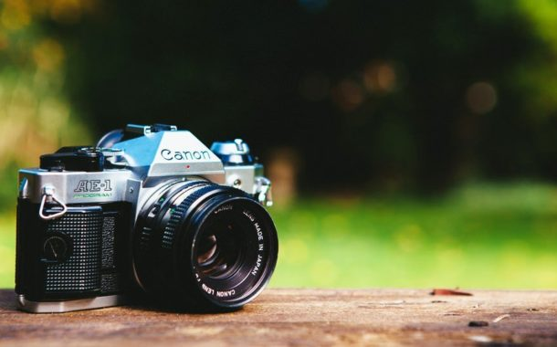 Capturing Success through a Lens