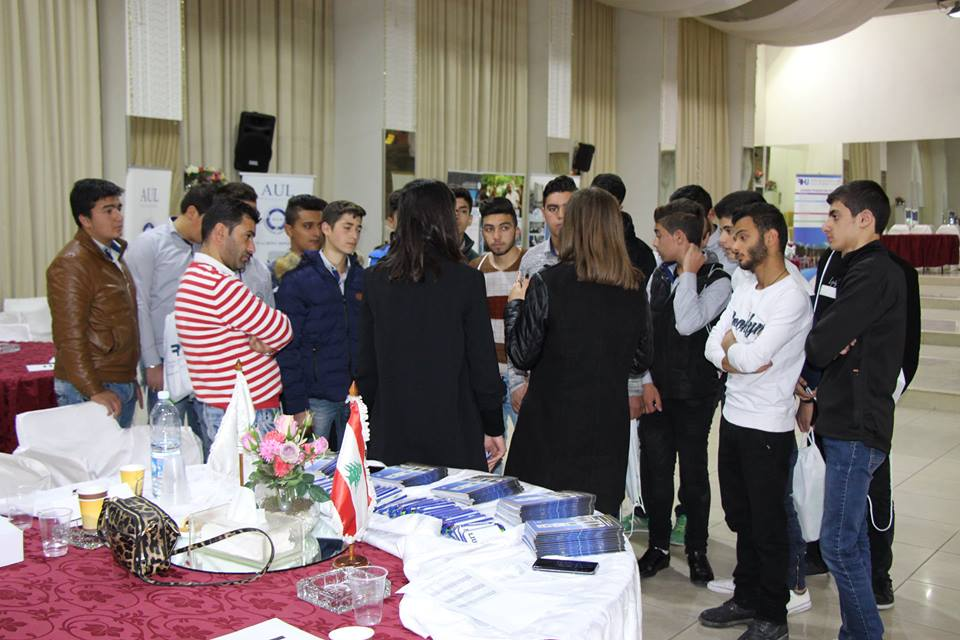Annual Major Fair Takes Place all over Baalbeck-Hermel